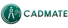 Logo of CADMATE