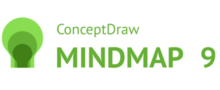 Logo of ConceptDraw MINDMAP