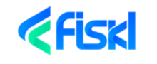 Logo of Fiskl