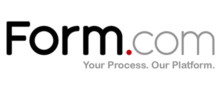 Form.com Restaurant Inspection logo