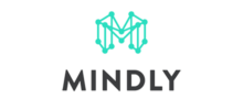 Logo of Mindly