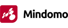 Logo of Mindomo