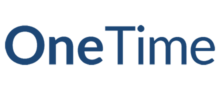 Logo of OneTime
