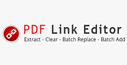 PDF Link Editor reviews
