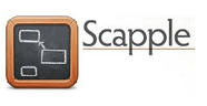 Scapple reviews