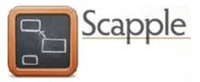 Logo of Scapple