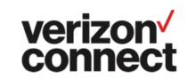Logo of Verizon Connect