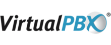 Logo of VirtualPBX