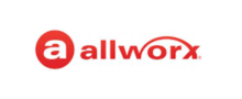 Logo of Allworx Verge