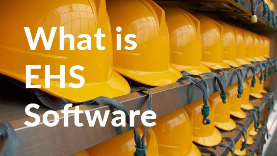 What is EHS Software