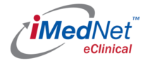 Logo of iMedNet eClinical