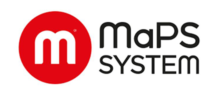 Logo of MaPS System
