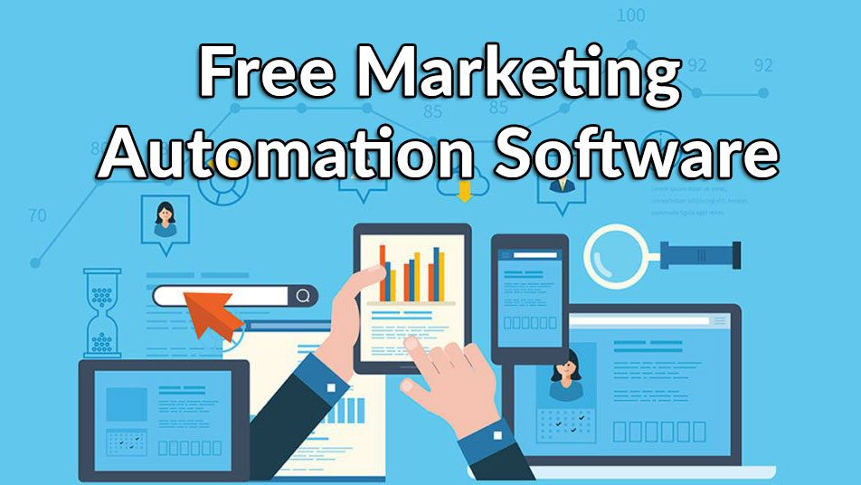 Free Marketing Automation Software