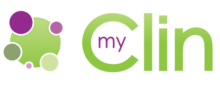 Logo of myClin