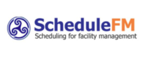 Logo of ScheduleFM