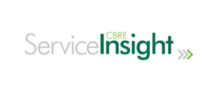 Logo of ServiceInsight