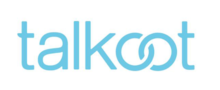 Logo of Talkoot