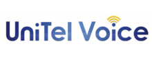 Logo of UniTel Voice