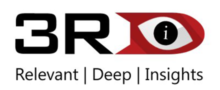 Logo of 3RDi