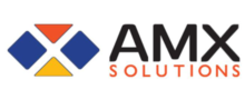 Logo of AMX