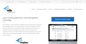 Logo of Anytime Assets