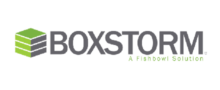 Logo of Boxstorm