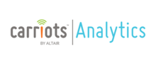 Logo of Carriots Analytics