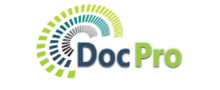 Logo of DocPro DMS
