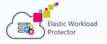 Logo of Elastic Workload Protector
