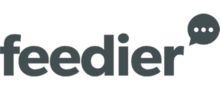 Logo of Feedier