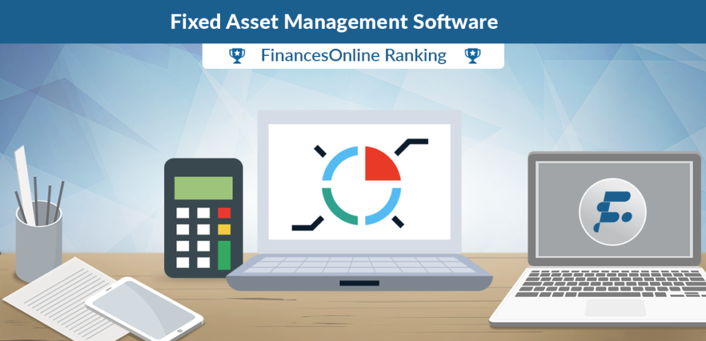 Fixed Asset Management Software