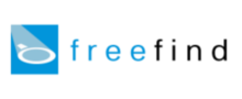 Logo of Freefind