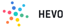Logo of Hevo Data