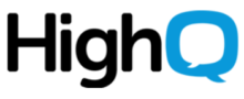 Logo of HighQ Dataroom