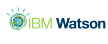 Logo of IBM Watson Analytics