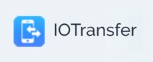 Logo of IOTransfer