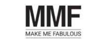 Logo of MMF Beauty