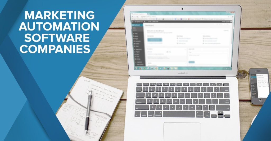 Marketing Automation Software Companies
