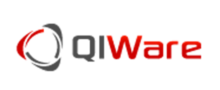 Logo of QIWare