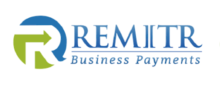 Logo of REMITR Business Payments