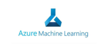 Logo of Microsoft Azure Machine Learning Studio