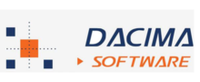 Logo of Dacima Clinical Suite