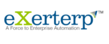 Logo of eXert CRM