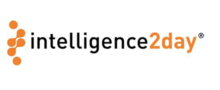 Logo of Intelligence2day