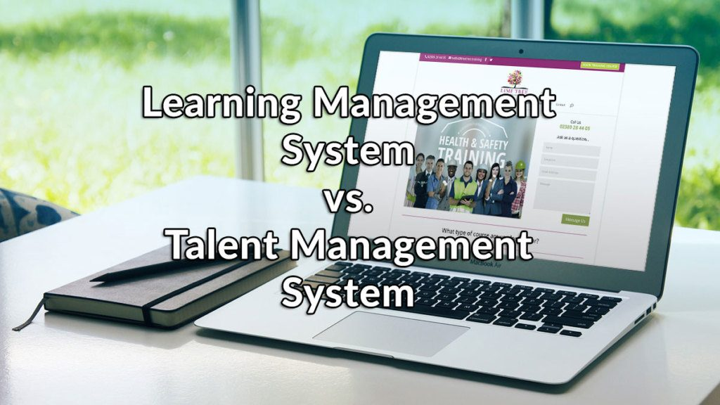 Learning Management System vs. Talent Management System