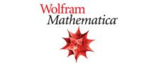 Logo of Wolfram Mathematica