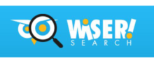 Logo of Wiser Search (lightspeed ecommerce)