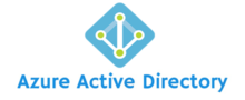 Logo of Microsoft Azure Active Directory