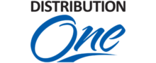 Logo of Distribution One