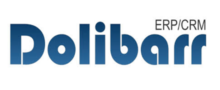 Logo of Dolibarr